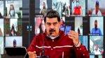 مادورو لبومبيو: جولتك في أميركا الجنوبية فاشلة