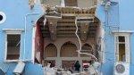 بيروت تسابق الزمن لإنقاذ الأبنية التراثية قبل المطر