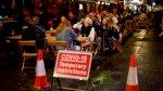 تدابير جديدة لمكافحة كورونا تطال ربع سكان بريطانيا