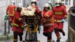 وزير الداخلية الفرنسي: هجوم باريس عمل إرهابي إسلامي