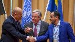 مطالبات بإفراج غير مشروط عن المدنيين المعتقلين باليمن