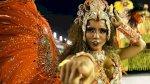البرازيليات لن يرقصن السامبا في فبراير