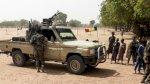 مقتل 10 جنود تشاديين في كمين لبوكو حرام