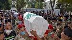 السلطات اللبنانية تقبض على مشتبه به في قتل أربعة جنود