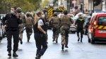 فرنسا: نحن في حرب ضد الإرهاب الإسلامي