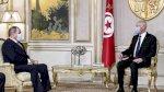 تونس والجزائر تؤكدان على حلّ سياسي للأزمة الليبية