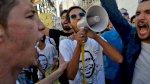 إضراب عام لمحامي الجزائر احتجاجًا على الضغوط السياسية