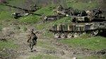 23 قتيلاً في مواجهات بين قوات أذربيجان وانفصاليين أرمينيين