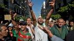 السجن عشر سنوات لناشط في الحراك الجزائري