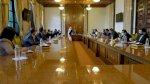 الكاظمي: مصرون على تجاوز التحديات الاقتصادية