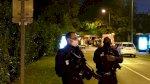 الإمارات تستنكر جريمة باريس: لا يمكن تبريرها