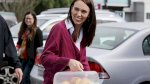 فوز ساحق لأردرن في الانتخابات التشريعية في نيوزيلندا