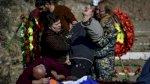 أرمينيا وأذربيجان تتبادلان الاتهام بخرق هدنة جديدة في قره باغ