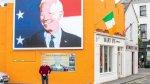 مدينة أجداد بايدن في إيرلندا ديموقراطية