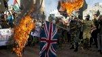 فلسطينيون يقاضون بريطانيا بسبب
