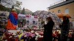 بوتين: عدد قتلى معارك قره باغ يقارب 5 آلاف