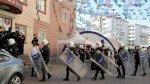 توقيف أربعة مسؤولين محليين في حزب الشعوب الديموقراطي في تركيا