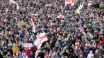 الإفراج عن مستشار سياسي ومحامية معارضة في بيلاروسيا