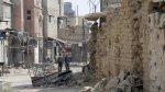 هكذا يتحايل النظام السوري على العالم ليحتفظ باسلحته الكيميائية