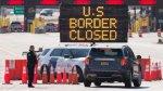 تمديد إغلاق الحدود الأميركية الكندية حتى 21 نوفمبر
