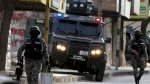 اعتقال نحو مئة مطلوب ومشتبه به في الأردن بقضايا ترويع مواطنين