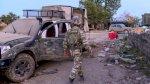 باكو تتهم الجيش الأرميني بخرق وقف إطلاق النار في قره باغ