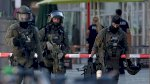 النيابة العامة الألمانية لمكافحة الإرهاب تحقق قي عملية قتل بسكين