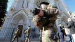 الجزائر تدين العمل الإرهابي الشنيع في نيس