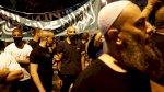 مئتان من عرب إسرائيل يتظاهرون احتجاجاً ضد ماكرون
