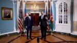 السفارة الأميركية في أذربيجان تلقت معلومات عن تهديدات