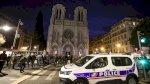 الشرطة الفرنسية تتصدى لتظاهرة للأتراك في ديجون