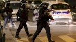 الشرطة الفرنسية توقف شابًا على خلفية اعتداء نيس