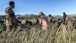 إطلاق صواريخ على منطقة أمهرة المجاورة لتيغراي في إثيوبيا