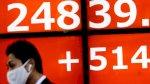 أسواق المال العالمية تحقق ارتفاعًا الإثنين