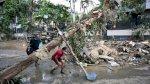 فرار الآلاف مع اقتراب الإعصار فامكو من فيتنام