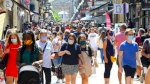 فرنسا: أكثر من 400 وفاة بكورونا في 24 ساعة