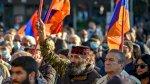 رئيس حكومة أرمينيا يقيل وزير خارجيته