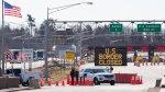تمديد إغلاق الحدود بين الولايات المتحدة وكندا والمكسيك