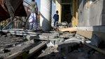 ثمانية قتلى على الأقل في سلسة انفجارات في العاصمة الأفغانية