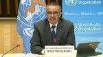 الجيش الإثيوبي يتهم مدير منظمة الصحة العالمية بدعم تمرد تيغراي