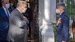 وزير الداخلية الاسباني يدعو في المغرب إلى استنئاف ترحيل المهاجرين غير القانونيين