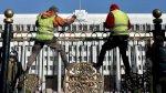 احتجاجات في قرغيزستان ضد مشروع دستور يوسع صلاحيات الرئيس