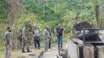 مسلحون من داعش يقتلون أربعة مسيحيين اندونيسيين