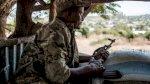 أثيوبيا تقصف عاصمة تيغراي بالسلاح الثقيل