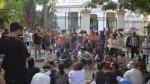 تعبئة استثنائية في كوبا للمطالبة بالمزيد من حرية التعبير