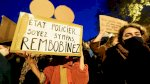 مدن فرنسية تتظاهر رفضاً لقانون أمني