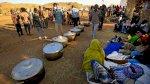 السودان يخشى تزايد حدة أزمته الاقتصادية مع وصول اللاجئين الاثيوبيين