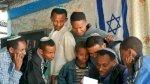 وصول أكثر من 300 مهاجر من يهود الفلاشا الإثيوبيين إلى اسرائيل