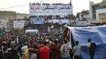 تجدد التظاهرات في عدة مدن عراقية