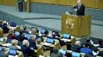 ناشطون روس يستنكرون مشروع قانون